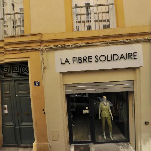 SCDF Bluteau Camatte Pelissier Jegou Menetrier - Clinique - Aix-en-Provence