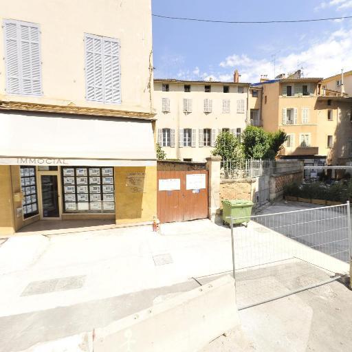 Immocial Transactions - Administrateur de biens - Aix-en-Provence