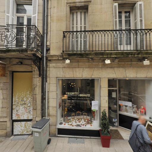 Ines Services Center - Vente en ligne et par correspondance - Dijon