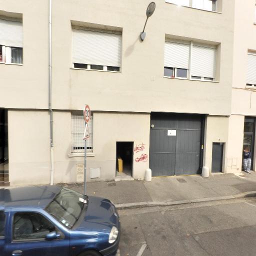 Charraix Cathie - Soutien scolaire et cours particuliers - Villeurbanne