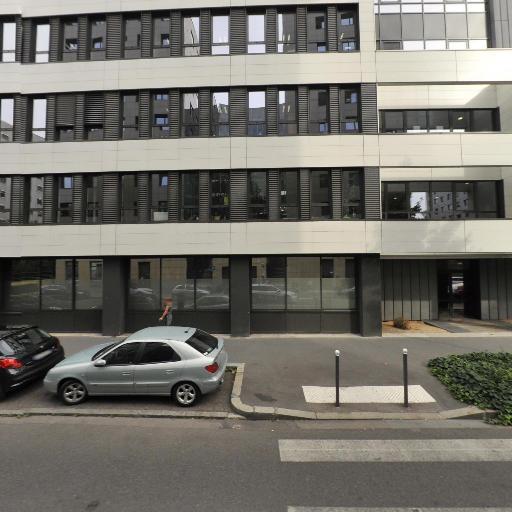 Regus Villeurbanne Carre de Soie - Location de bureaux équipés - Villeurbanne