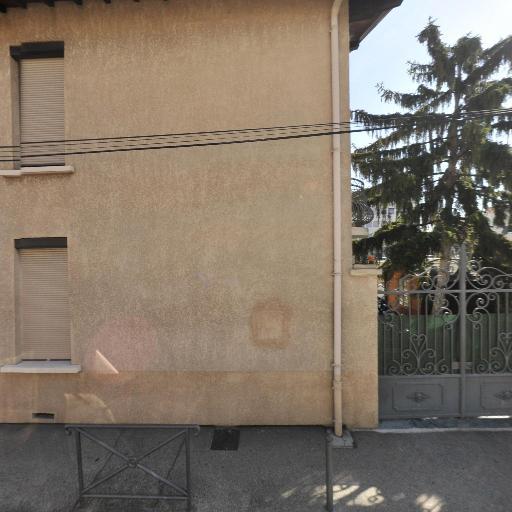 Tedghi Raphaël - Cours de langues - Villeurbanne