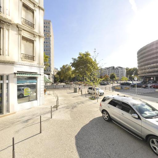 Moulines Louis - Soins hors d'un cadre réglementé - Lyon