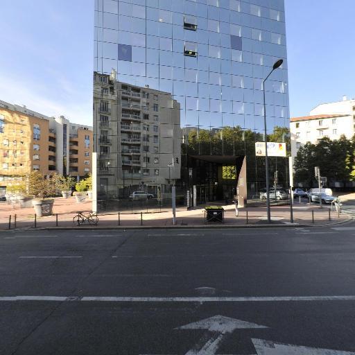 Association Nationale pour la Formation Permanente Personnel Hospitalier Rhône ANFH - Formation continue - Villeurbanne
