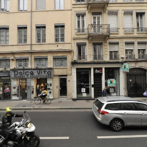 Dolce Vita - Bijouterie fantaisie - Lyon