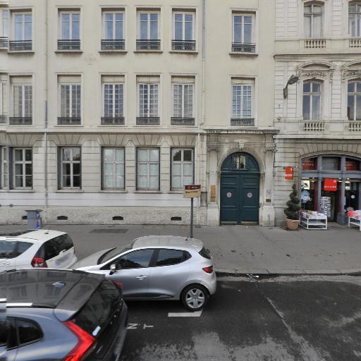 Dacopharm - Pharmacie - Lyon