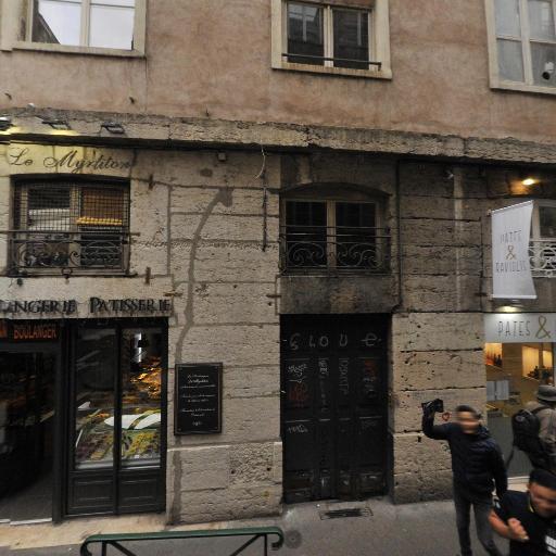 Pates Et Raviolis - Alimentation générale - Lyon