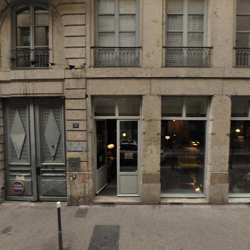 L'Oeil Vintage OV GALERIE - Galerie d'art - Lyon