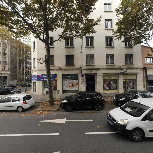 Royal Spa - Institut de beauté - Lyon