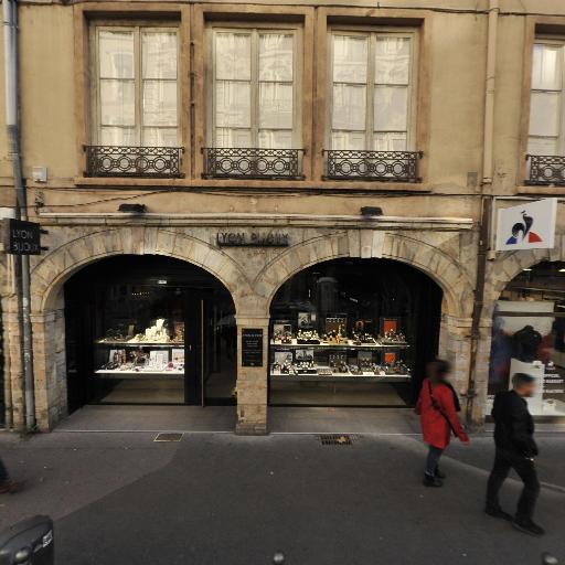 Lyon Bijoux - Bijoux - Lyon