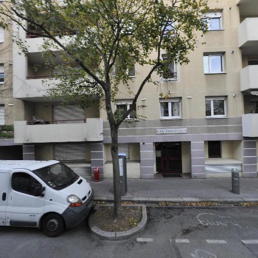 Perceval SPA - Hôtel - Lyon