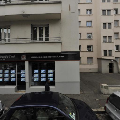 Immobilière de l'Est - Agence immobilière - Lyon