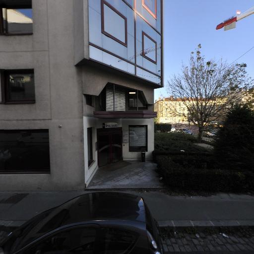 Adrec - Formation continue - Lyon