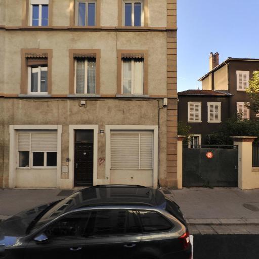 Bourrat Jean-Luc - Entreprise de nettoyage - Villeurbanne