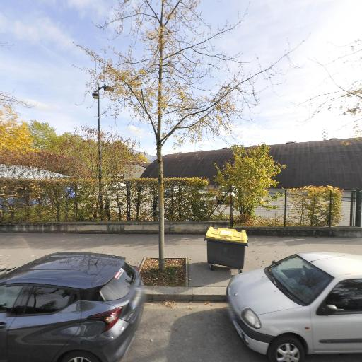 Mairie - Infrastructure sports et loisirs - Annecy