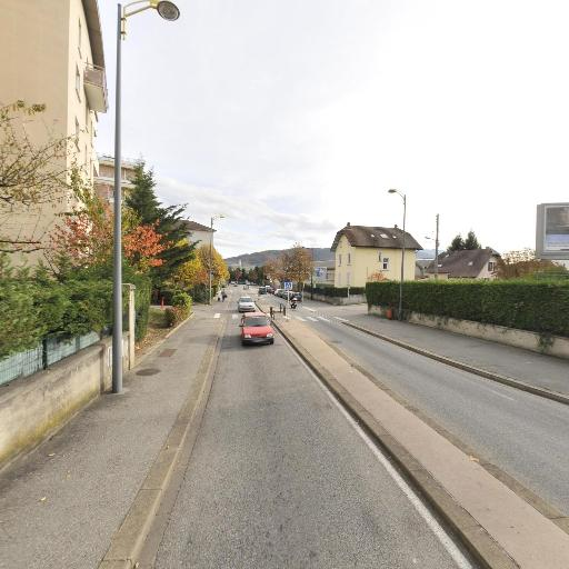 Akpinar Erdal - Garage automobile - Annecy