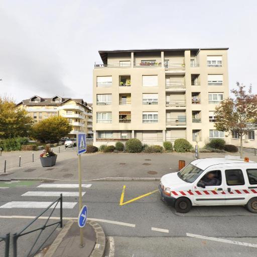 Celovic Nuredin - Concessionnaire automobile - Annecy