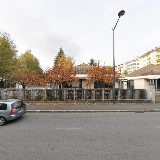 CMCAS Pays de Savoie - Mutuelle - Annecy