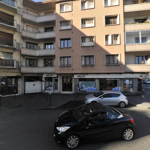 ECF Auto-Ecole St Christophe Ecole de Conduite Française - Auto-école - Annecy