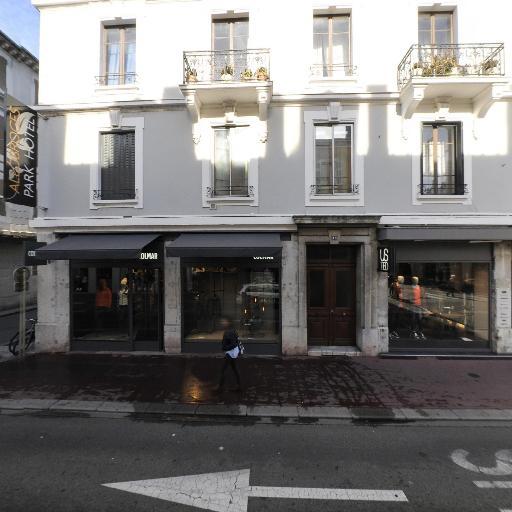 Boutique De Fursac Annecy - Vêtements homme - Annecy