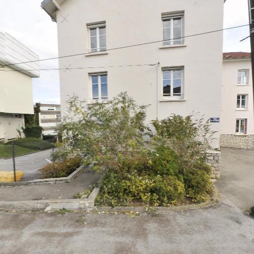 Habitat 25 - Office HLM - Besançon
