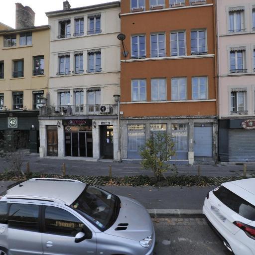 Alphadis - Transport routier - Lyon