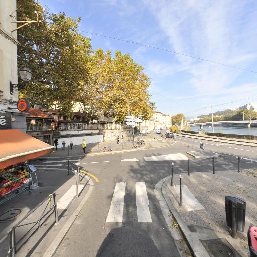 Boumazza Ali - Mandataire immobilier - Lyon