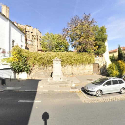 Côté Fourvière Immobilier - Agence immobilière - Lyon