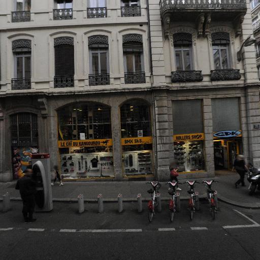 Virtual Visible Hands - Agence de publicité - Lyon