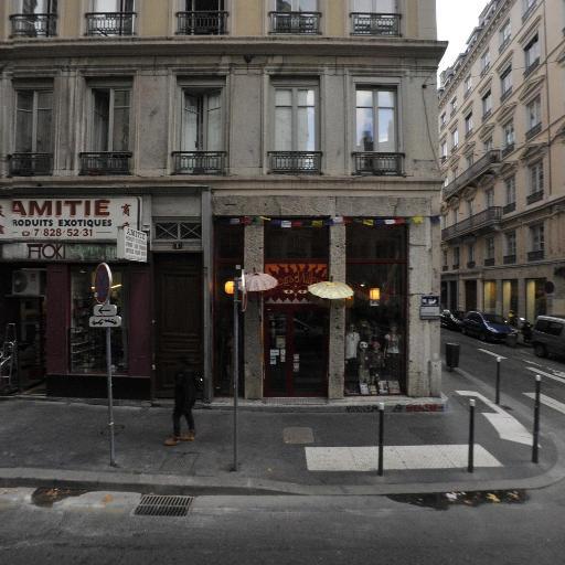 Amitié - Alimentation générale - Lyon