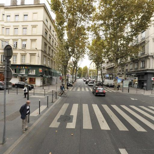 MHL - Maison Hotel Lyon - Location d'appartements - Lyon