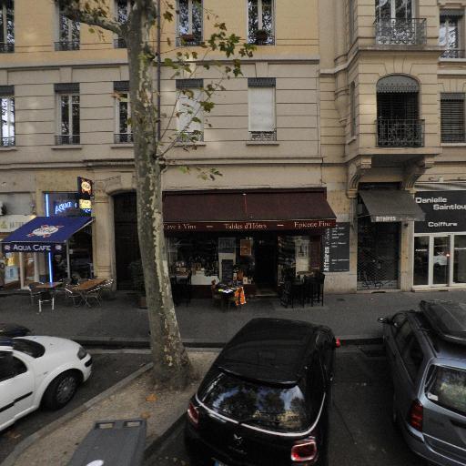Régie Immobilière Fiducia - Administrateur de biens - Lyon