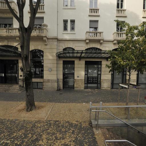 Parking Parc Brotteaux - Parking public - Lyon