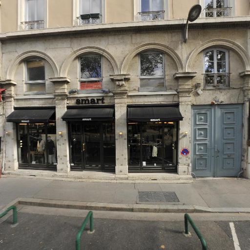 Sagnimorte Conseils - Syndic de copropriétés - Lyon