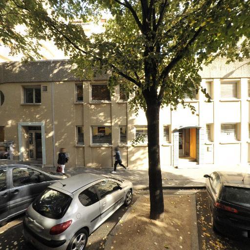 Arrue Duflot et Associés SCP - Avocat - Lyon
