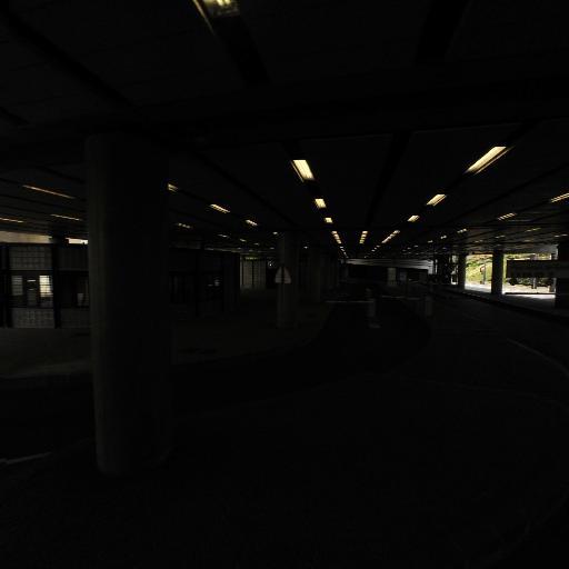 Parking Parc Relais TCL Vaise 1 - Parking public - Lyon