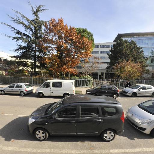 Caisse Regionale Reassurance Mut Agricole Du Sud Est - Société d'assurance - Lyon