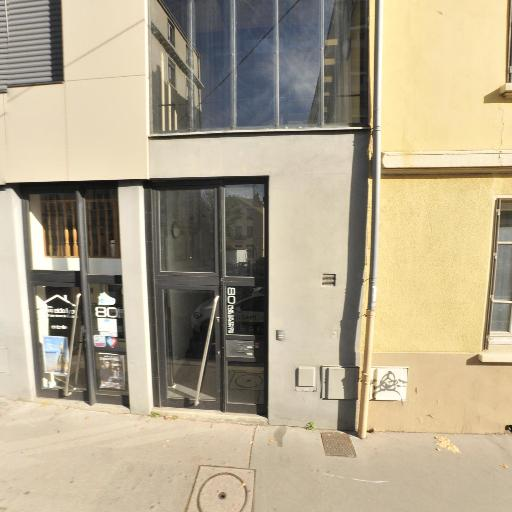Nourisson Jacques - Bureau d'études - Lyon