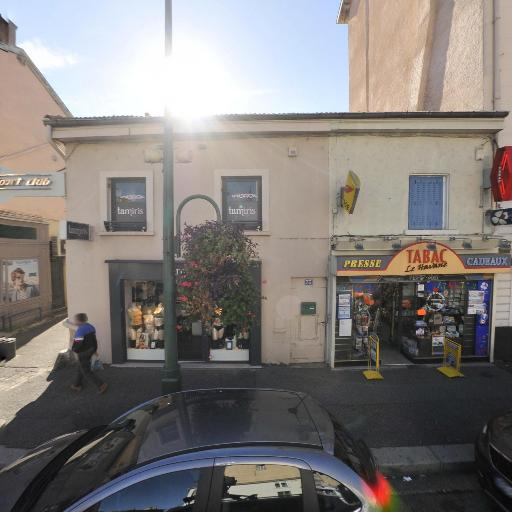 Mamie Kocotte - Restaurant - Tassin-la-Demi-Lune
