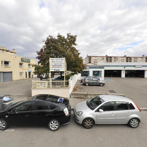 Euromaster Lyon Gerland - Centre Auto VL - Garage automobile - Lyon