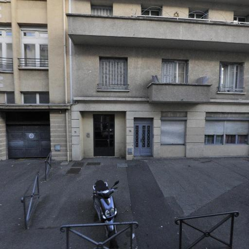 Focus Immo - Agence immobilière - Lyon