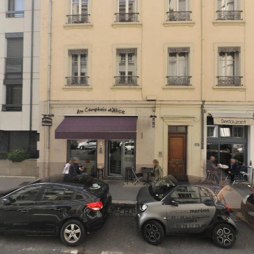 Bde Condécaféiné - Musée - Lyon