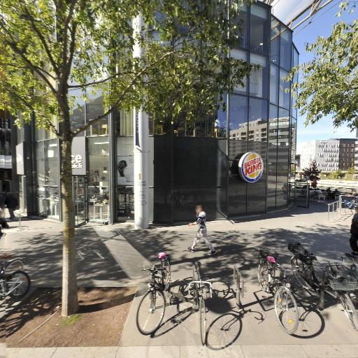 Opticien GrandOptical Lyon Confluence - Opticien - Lyon