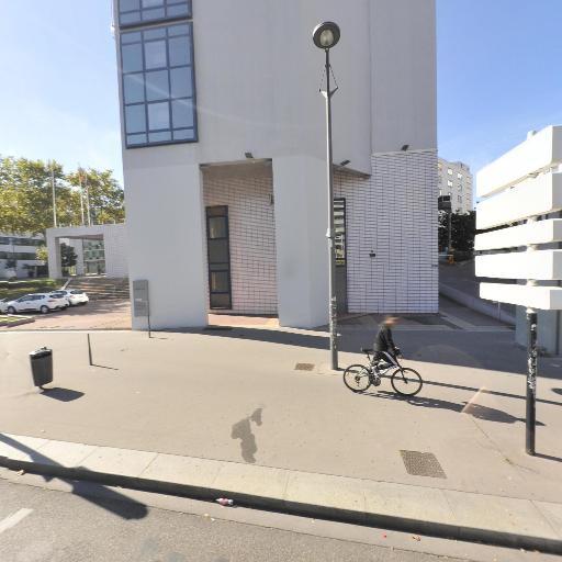 Novotel Lyon Gerland Musée des Confluences - Location de salles - Lyon