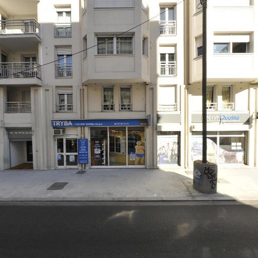 LIP Solutions RH Lyon Comptabilité, Gestion & Paie - Agence d'intérim - Lyon