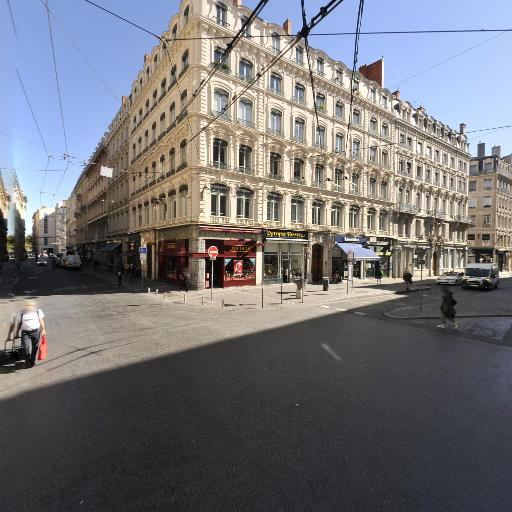 Salvignol David - Transport - logistique - Lyon
