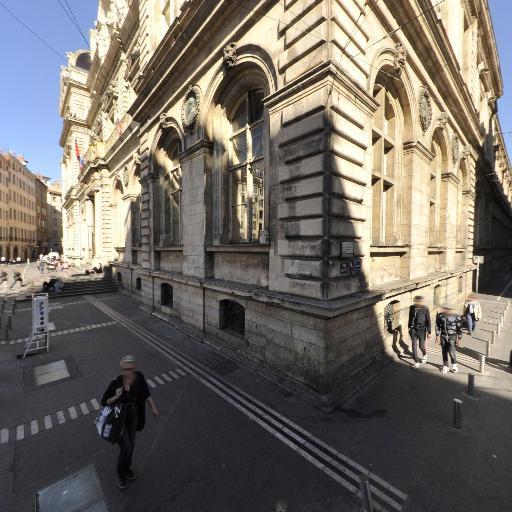 Otehom - Graphologue - Lyon