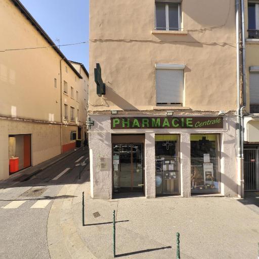 Pharmacie Keller - Pharmacie - Lyon