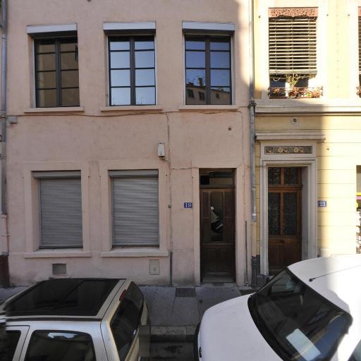 Charbonnel Romain - Entreprise de maçonnerie - Lyon