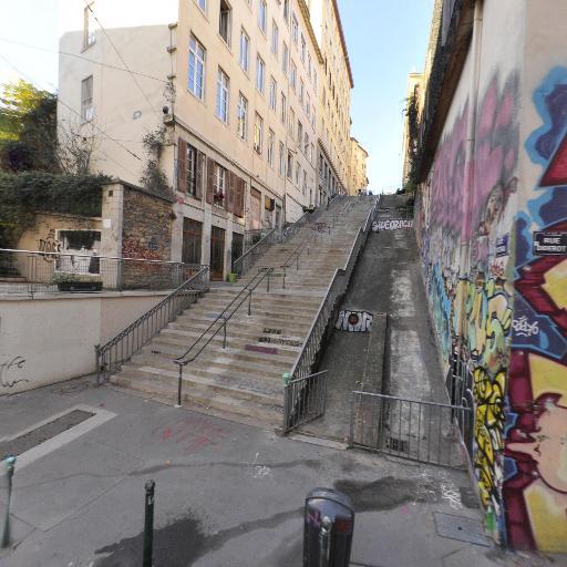 Tricot - Cours d'arts graphiques et plastiques - Lyon